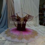 Балетная пачка Пахита из балета Пахита 09032018-55